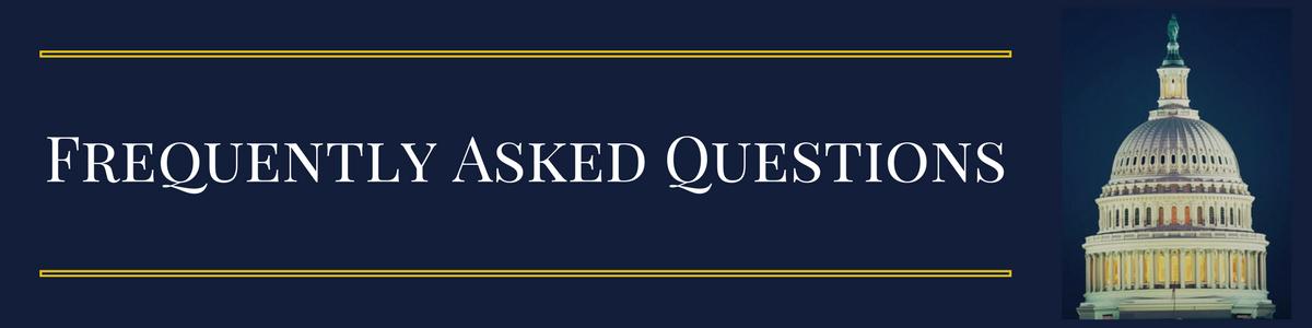 Frequently Asked Questions (FAQ) | UC Merced Washington Program (UCDC)