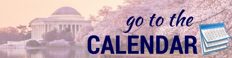 Go to the calendar graphic